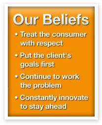EmoryDay's Beliefs