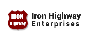 Iron Highway Enterprises Logo