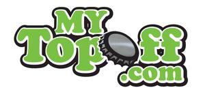MyTopOff Logo