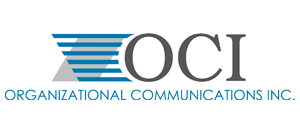 Organizational Communications, Inc. Logo