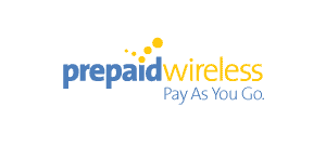 Prepaid Wireless Logo