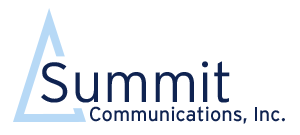 Summit Communications Logo