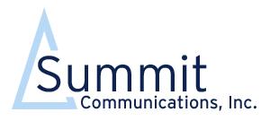 Summit Communications Logo