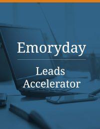 Leads-accelerator