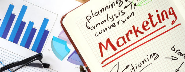 strategic marketing plans for small business
