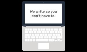 EmoryDay content writing laptop