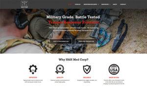 EmoryDay website full design