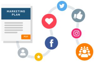 social campaign strategy