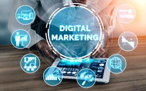 Full-Service Digital Marketing Agency